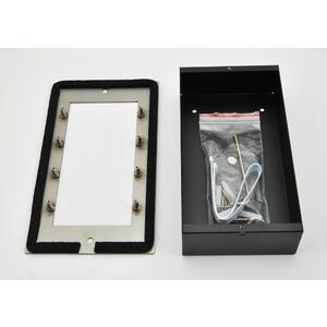 MOD-2x1-ZAP - záp.box + rámeček pro 2 moduly - 4