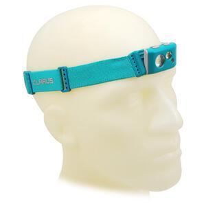 HR1 Pro Blue - nabíjecí čelovka CREE LED - 4