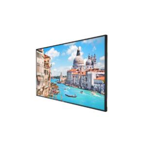 "DS-D5050UC - 4K LCD monitor, 49,5"",300 cd/m2, 8ms, kontrast 4000:1, HDMI,VGA, audio - 4"