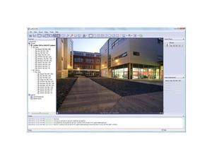 Luxriot Professional, licence pro 9 kamer a 3 vzdálené připojení - 4