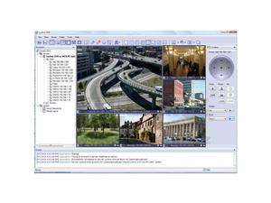 Luxriot Advanced, licence pro 16 kamer a 5 vzdálených připojení - 4