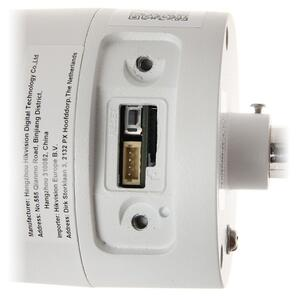 DS-2CD2083G0-I(2.8mm) - 8MPix, IP bullet kamera; 2,8mm; WDR; EXIR 30m;H265+ - 5
