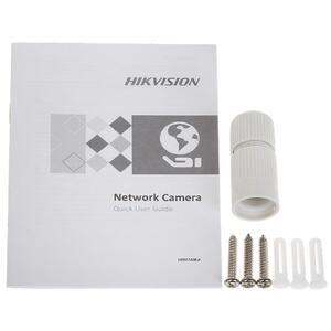 DS-2CD1323G0E-I - (2.8mm) - 2 Mpx, IP dome kamera, f2.8mm, DWDR, EXIR 30m, H265+ - 5