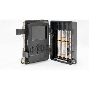 Fotopast OXE Spider 4G - GSM 4G - 5