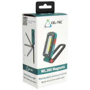 WL 380 Magnetic - Pracovní svítilna - 5