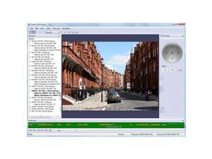 Luxriot Professional, licence pro 9 kamer a 3 vzdálené připojení - 5