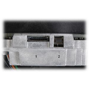 DS-2CD1743G0-IZ(2.8-12mm) - 4MPix, IP dome kamera; 2,8-12mm; WDR; EXIR 30m;H265+ - 6