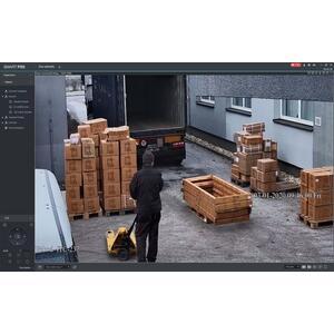 Dahua - software SmartPSS - centrální správa, český jazyk, 4 monitory, 500 zařízení - 6