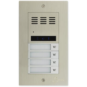 MOD-2x1-ZAP - záp.box + rámeček pro 2 moduly - 6