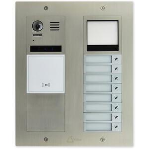 MOD-3x2-ZAP - záp. box + rámeček pro 6  modulů - 6