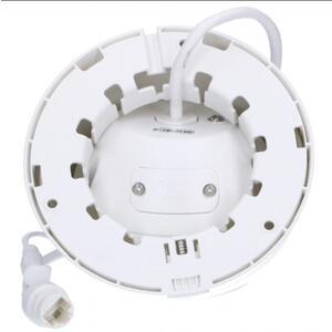 DS-2CD1H43G0-IZ(2.8-12mm) - 4 Mpx, IP dome kamera, f2.8-12mm, DWDR, EXIR 30m, H265+ - 6