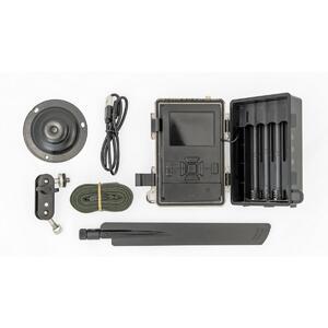 Fotopast OXE Spider 4G - GSM 4G - 6