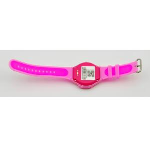 GPS Hodinky s GSM KT06 Pink - dětské hodinky s GPS - 6