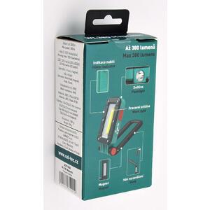 WL 380 Magnetic - Pracovní svítilna - 6
