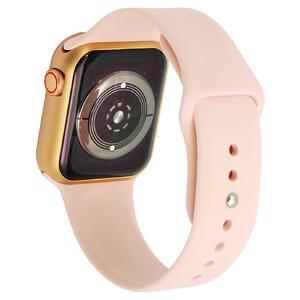 Hodinky GrandWatch E1 Pink - Chytré hodinky - 6
