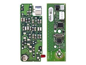 G550, 868MHz bezdrátový detektor tříštění skla - 6