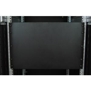 BOX RACK 19 - pro ústředny EZS - 7