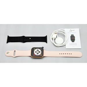 Hodinky GrandWatch E1 Pink - Chytré hodinky - 7
