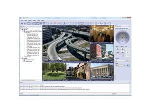Luxriot Basic, licence pro 4 kamery a 1 vzdálené připojení - 7