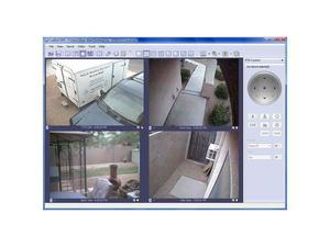 Luxriot Personal, licence pro 1 kameru a 1 vzdálené připojení - 7