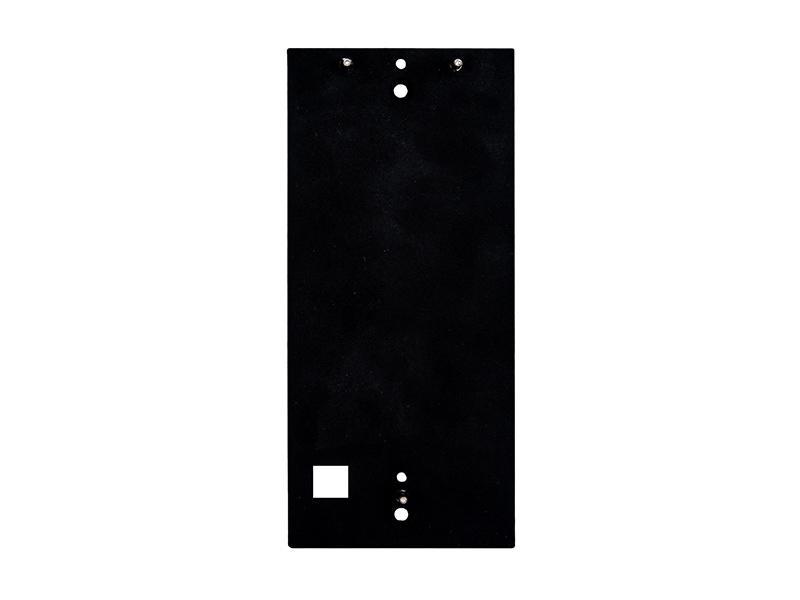 9155062, 2N Helios IP Verso - montážní podložka pro 2 moduly