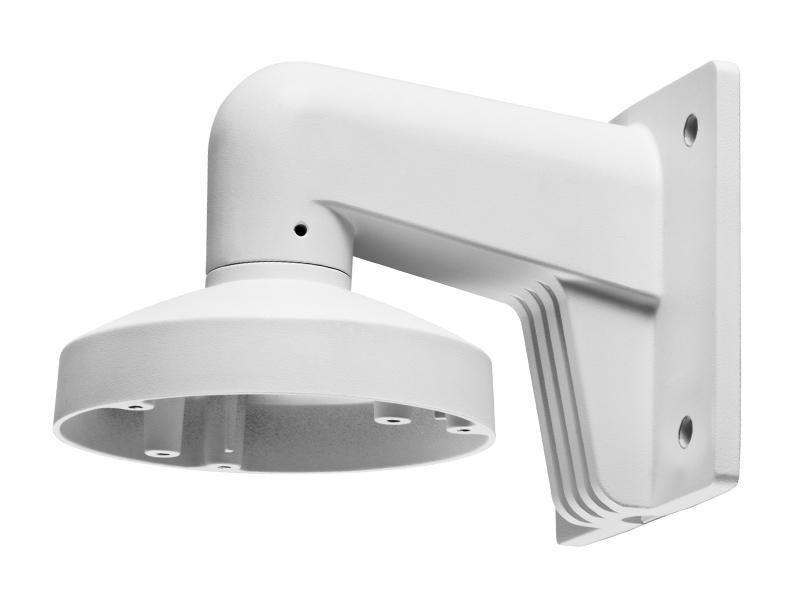 DS-1272ZJ-120, stěnový držák pro mini dome kamery, průměr 120mm, Hikvision