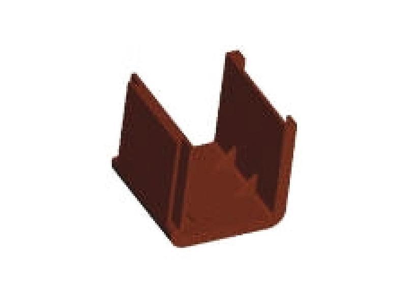 4FA 697 01.1, Distanční spona krabic KARAT (na čelo krabice)