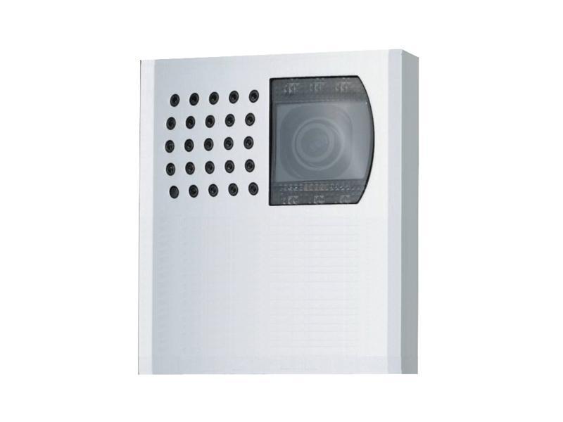 VD2120CPL, barevný kamerový modul bez tl., Profilo, DUO systém