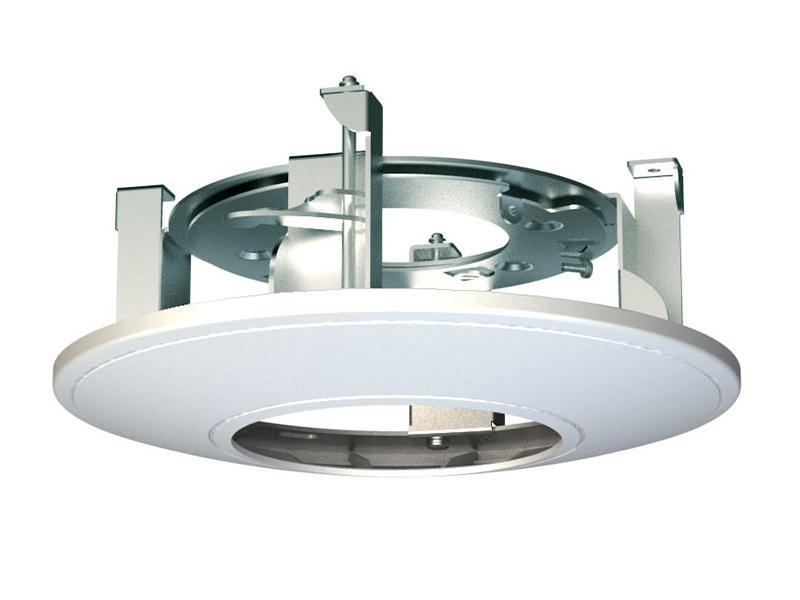 DS-1227ZJ, adaptér pro montáž do podhledu pro dome kamery, Hikvision