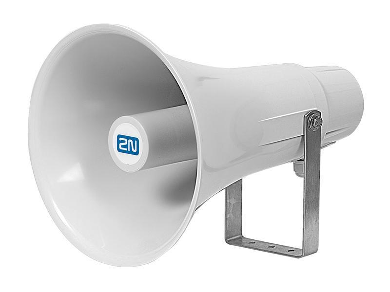 914422E, 2N SIP Speaker Horn - venkovní IP reproduktor