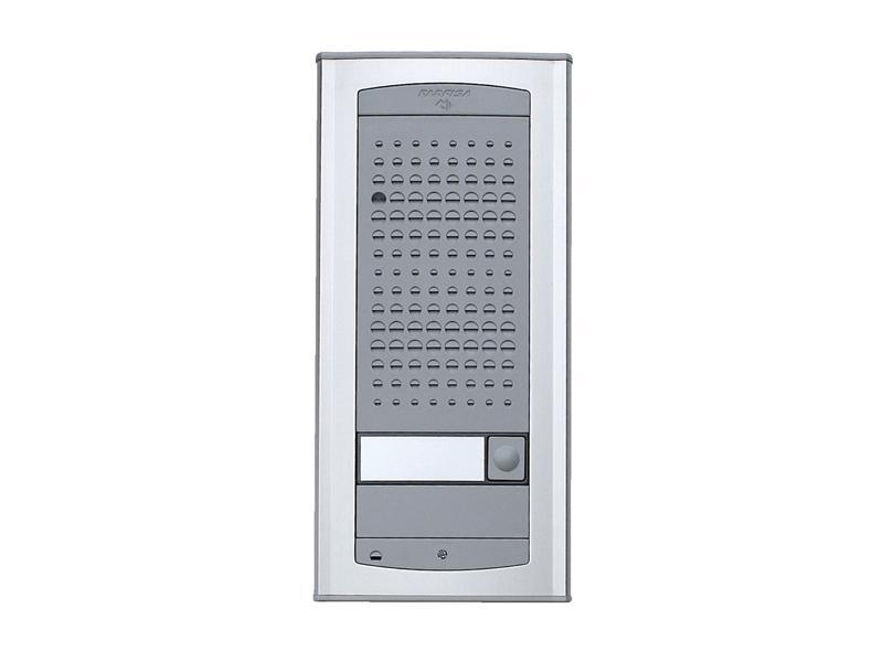 AD2121CAGL, dveřní stanice bez kamery s mikrofonem - Agora Light