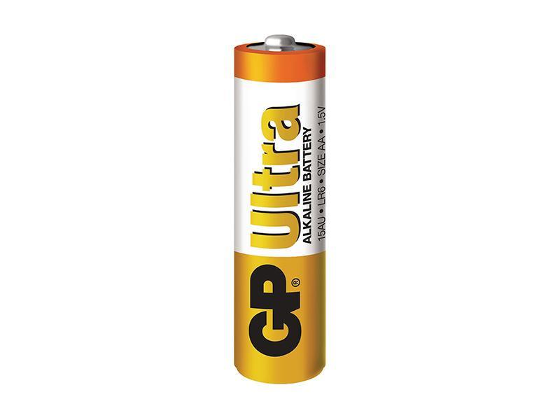 BAT AA, GP baterie typ AA alk. tužka, 1,5V