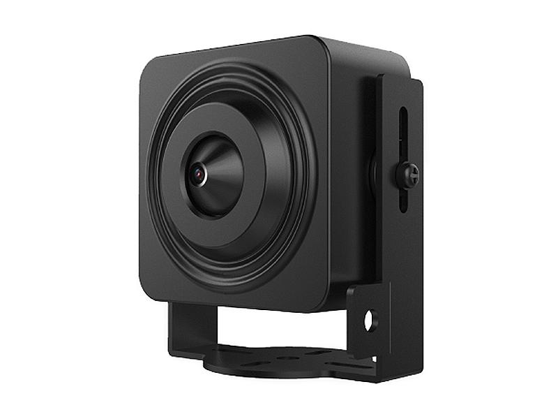 DS-2CD2D14WD, vnitřní desková mini IP kamera 1Mpx, pinhole objektiv f2.8mm, WDR, Hikvision