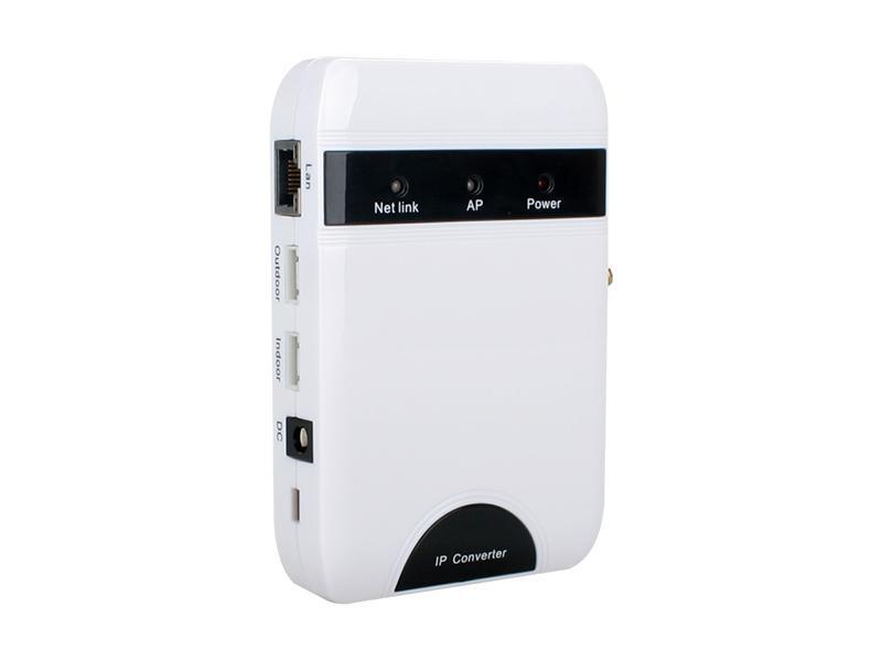 IPC-C, IP konvertor pro videotelefony Commax