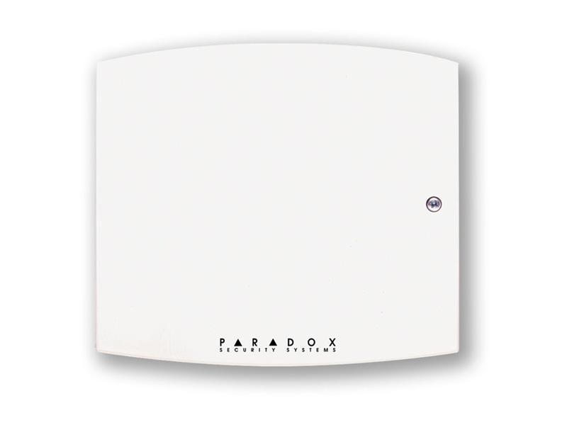 P-BOX, plastový BOX pro moduly