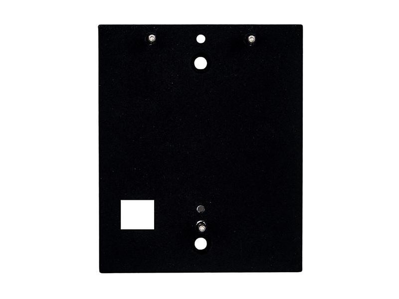 9155061, 2N Helios IP Verso - montážní podložka pro 1 modul