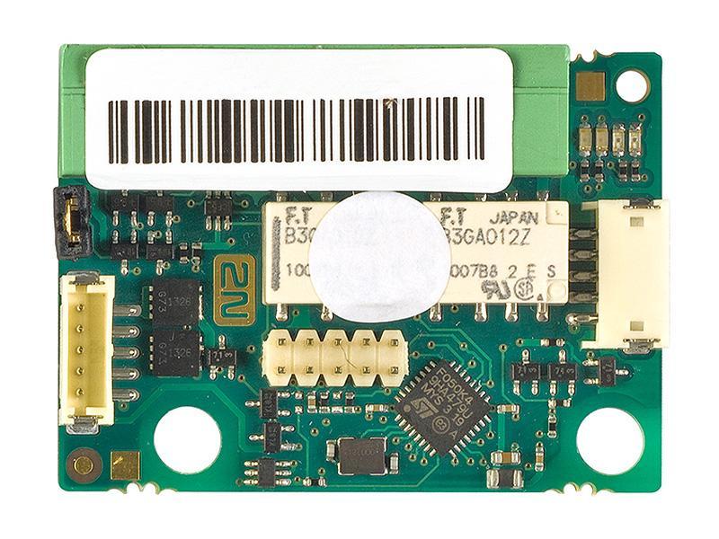 9155034, 2N Helios IP Verso - rozšiřující modul I/O