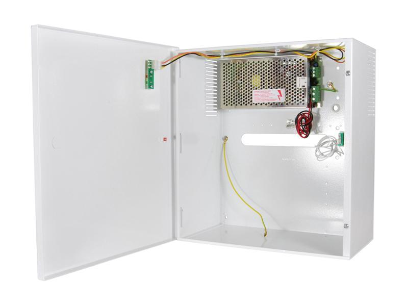 PS-BOX-13V6A40Ah, zálohovaný zdroj v boxu