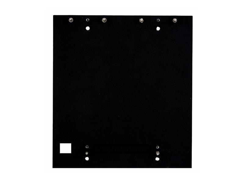 9155064, 2N Helios IP Verso - montážní podložka pro 2(š)x2(v) moduly