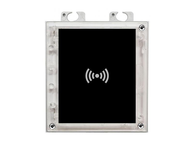 9155033, 2N Helios IP Verso - modul čtečka RFID karet 13 MHz