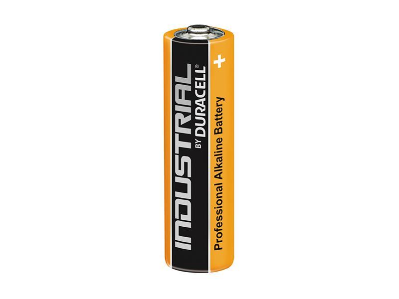 BAT AA, Duracell baterie typ AA alkalická tužková, 1.5V