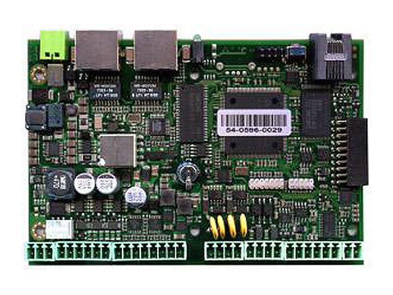 9154101, 2N Helios IP Audio Kit PCB