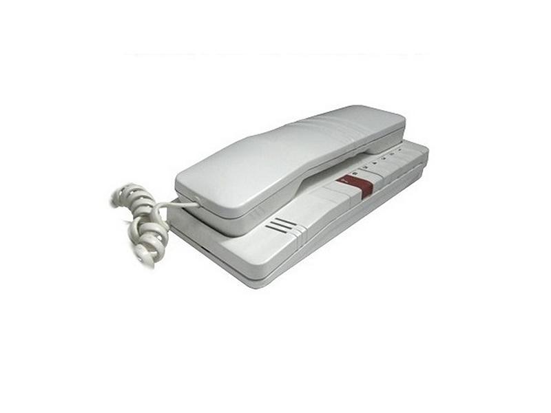 4FP 110 83.201/1, Telefon domácí k DDS s regulací hlasitosti vyzvánění