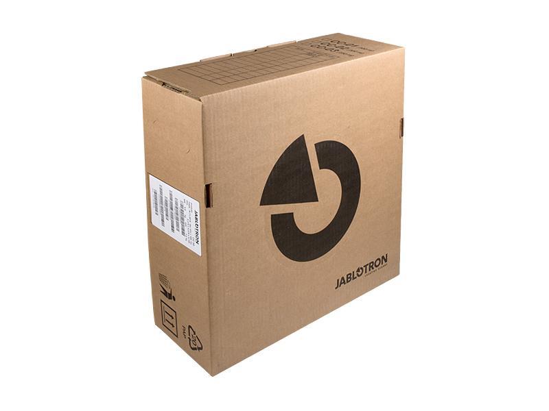 CC-11, instalační kabel sběrnice pro JA-100, 2x20AWG + 2x24AWG, délka 200m, Jablotron