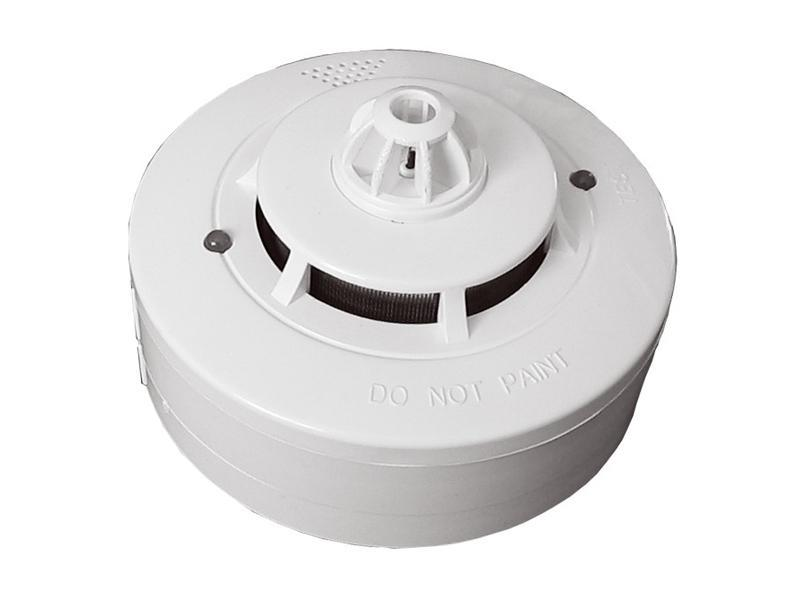 FDR-36-SHR, detektor opticko-kouřový - teplotní