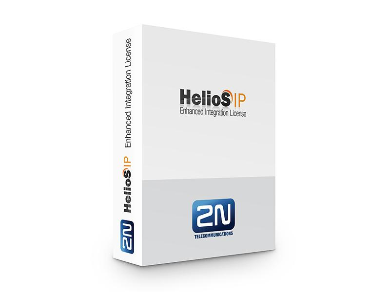 9137907, 2N Helios IP - Enhanced Integration License