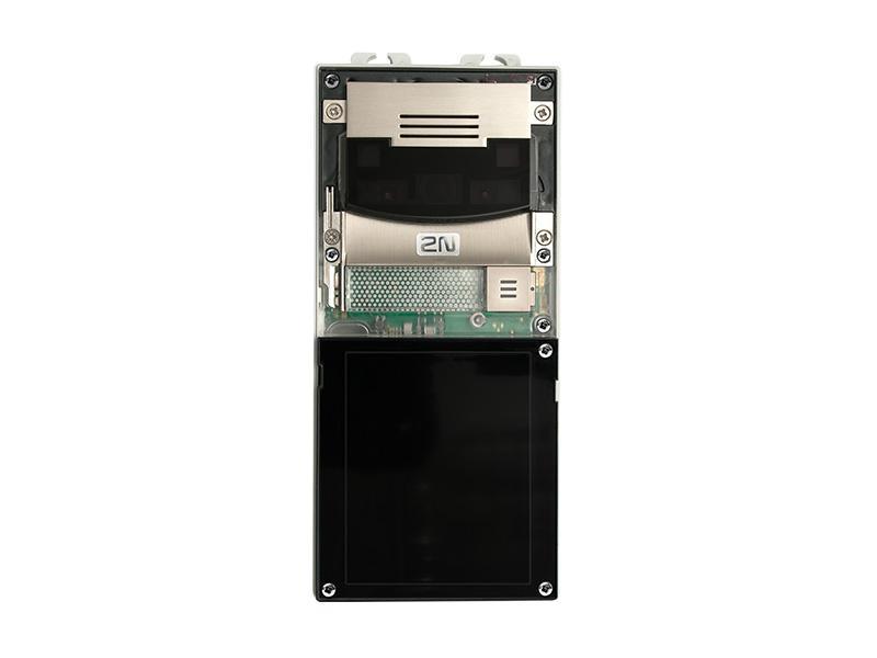 9155101C, 2N Helios IP Verso - základní jednotka s kamerou