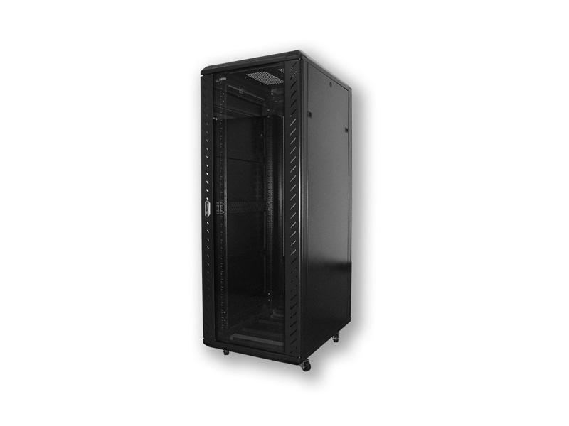 EB.6042.901, 600 x 1000 mm - 42U (skleněné dveře)