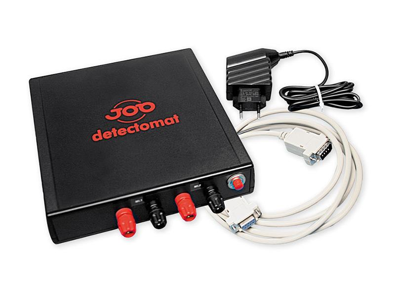 LT 3000, diag. přístroj pro adresaci prvků LOOP 3000