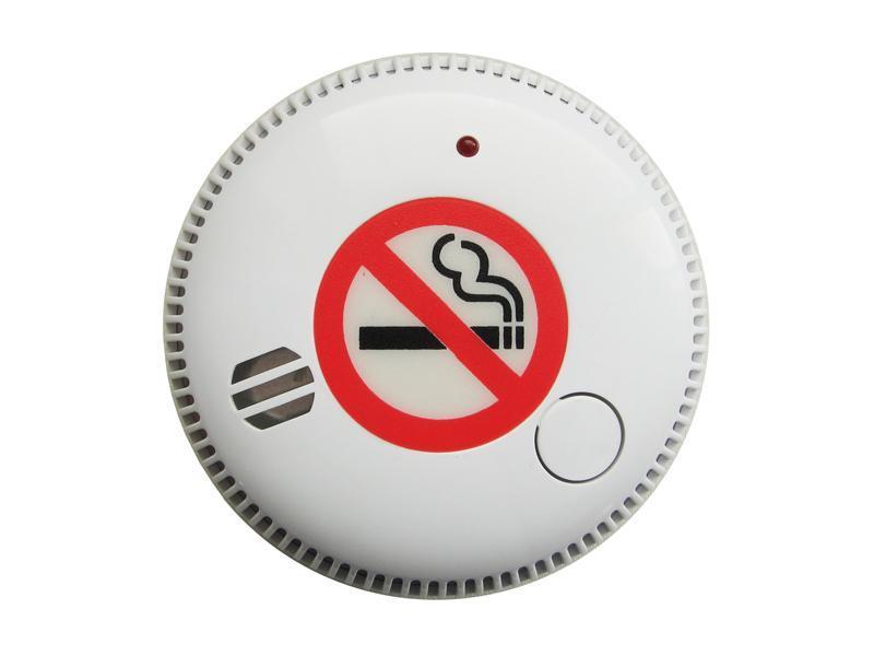 CDA-707, autonomní detektor cigaret. kouře se sirénou